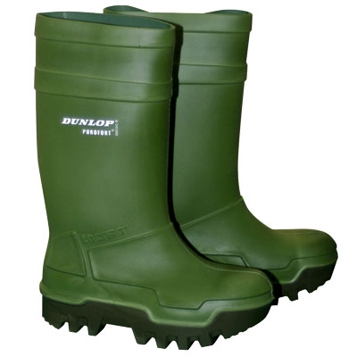 Botas Thermo-Safety
